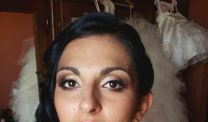Makeup Alexiane