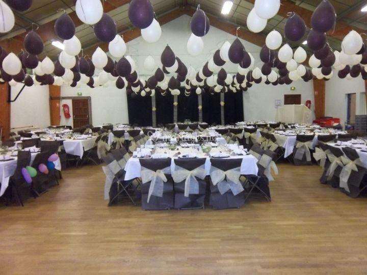Salle des fête