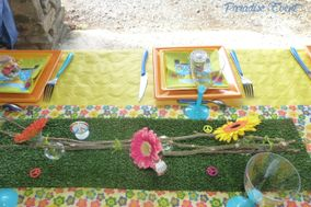 Paradise Event