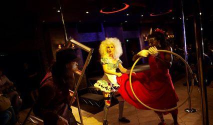Cirque & Talents 1