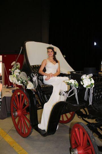 Photos avec la mariée(60)