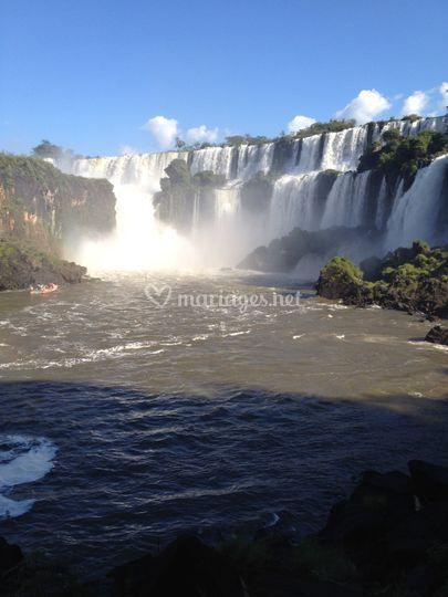 Iguaçu Brésil