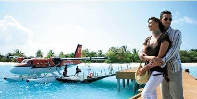 Voyage de noces Les Maldives