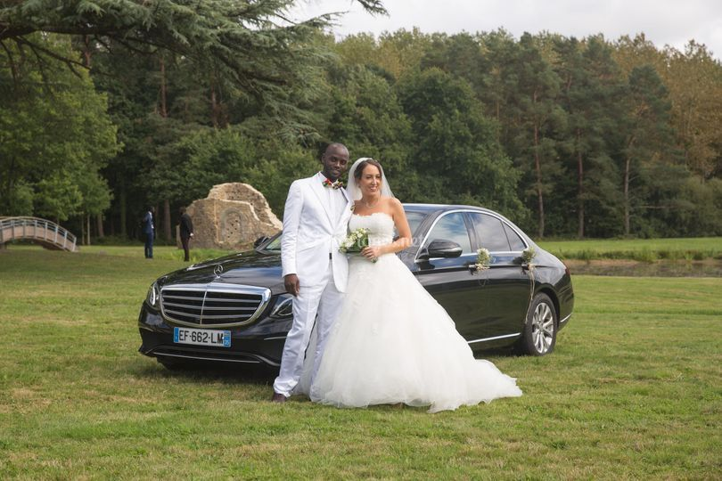 Mariage Maxent