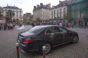 Chauffeurs d'exception - VTC Rennes