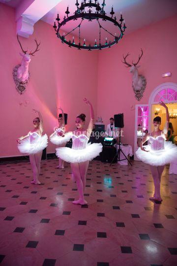Danses et musique classique