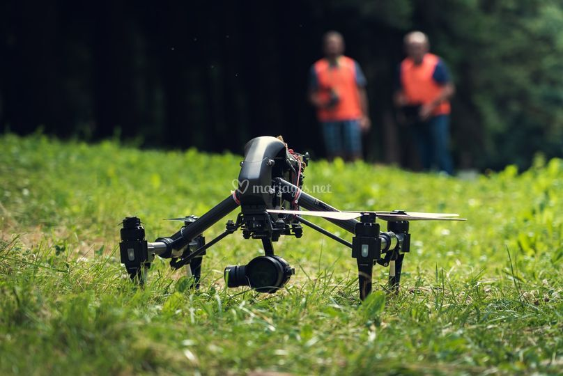 DRONE PROFESSIONNEL AGREMENT D
