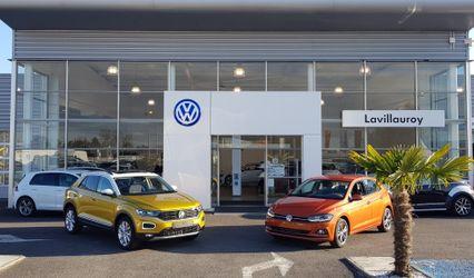 Volkswagen Rent - Tarbes