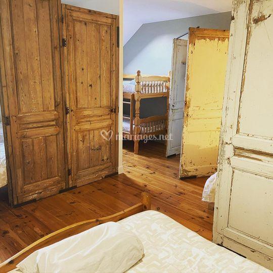 Chambres Gite