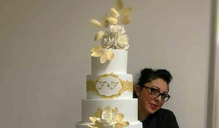Gâteau de Luciné