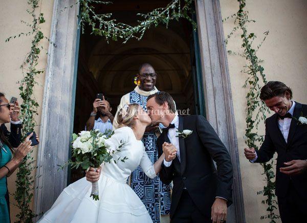 Un mariage hors du commun