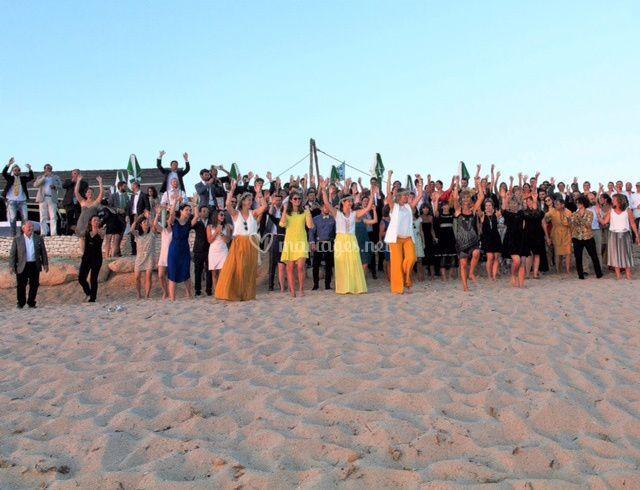 Le Goéland Beach