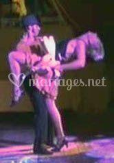 Danse Salsa
