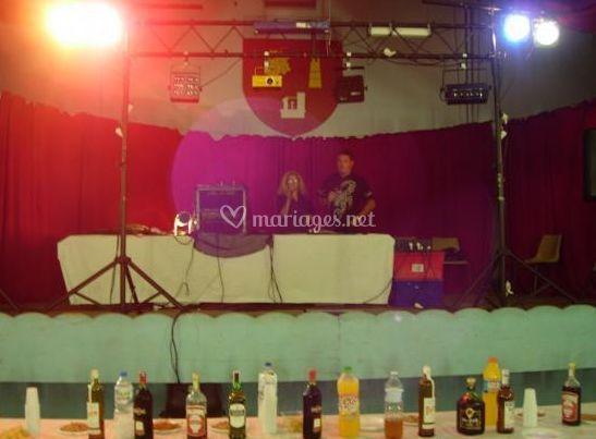 DJ de qualité