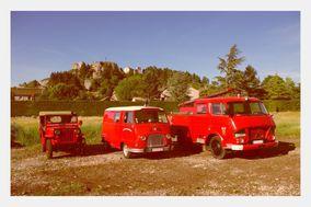 Association SPIS 34 - Camions de pompiers