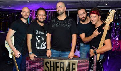 Sheraf Cover Band