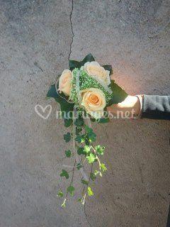 Bouquet mariére