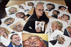 Deloire - Caricaturiste