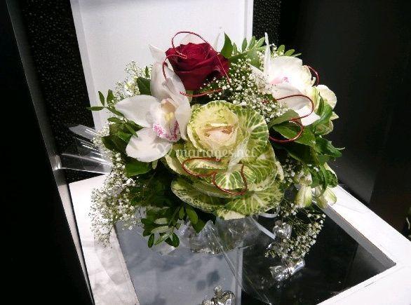Bouquet Girofle