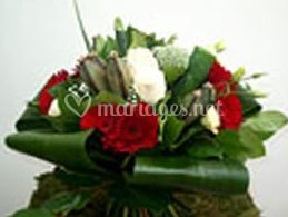 Bouquet Poivre Vert