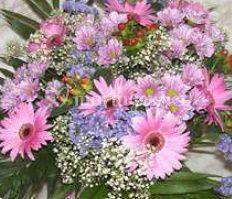 Petite fleur for Bouquet fleuri
