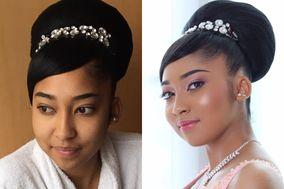 Anzielle Makeup
