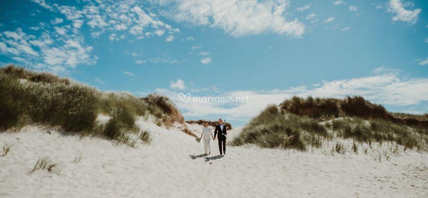 Sous le soleil breton