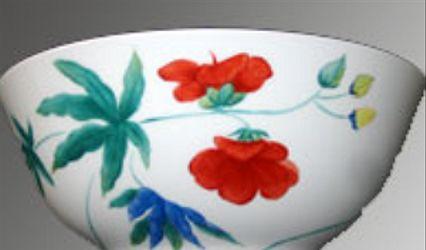 Porcelaine Isabelle Cadot
