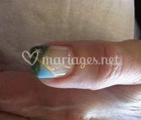 Décor ongles
