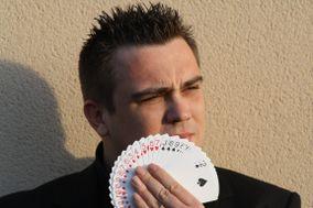 Grégory Del Rio - Magicien