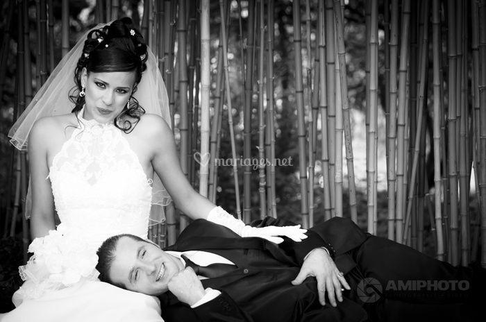 Mariage  Sahila & Marc