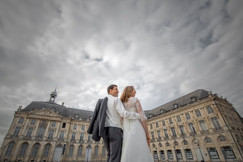 Photo dans Bordeaux