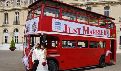 London Bus France