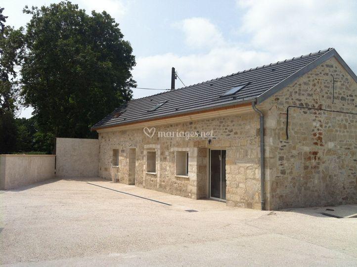 Gîte St Rémy