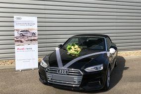 Audi Metz Quattromotors