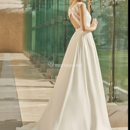 Robe Parma de Bianco Evento
