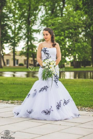 Robe Sublime France Taille 38
