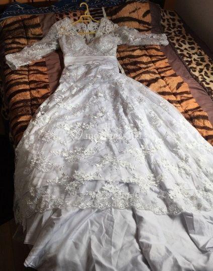Conseil choix de la robe