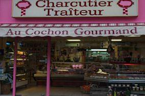 Au Cochon Gourmand