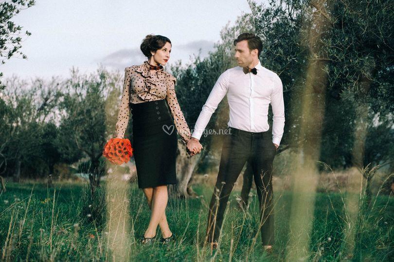 Meilleur photographe mariage Var