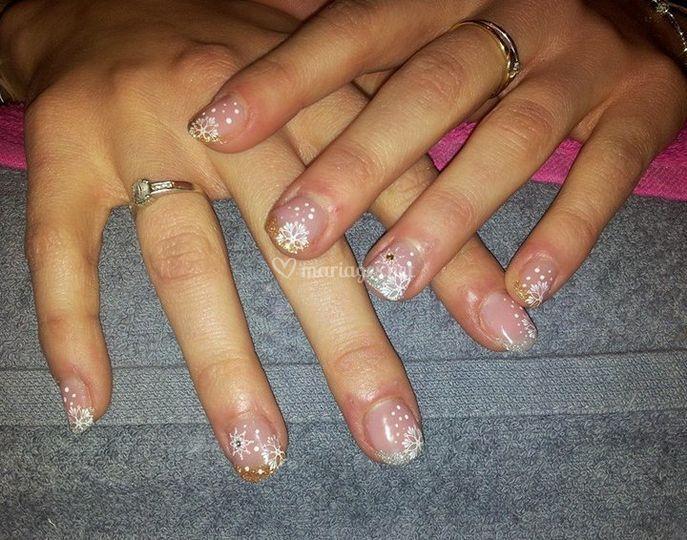 Beauté ongles