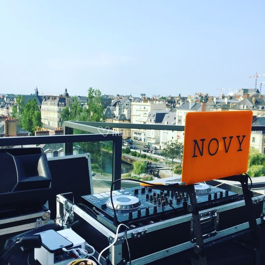 RoofTop Rennes Groupe Samsic