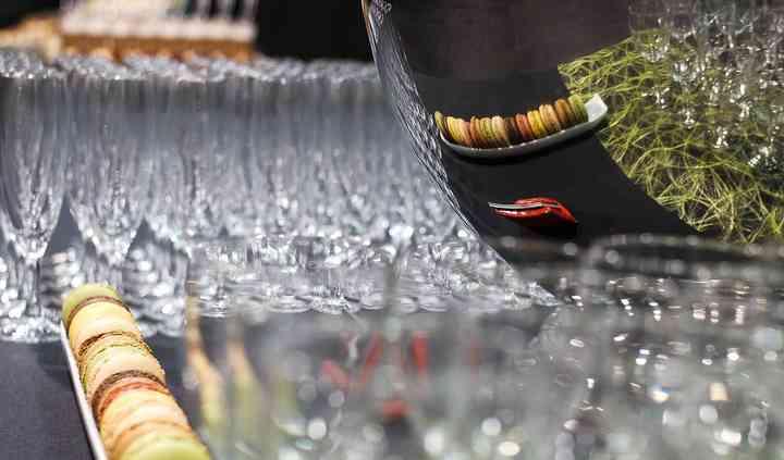 Cocktail Pierre Traiteur
