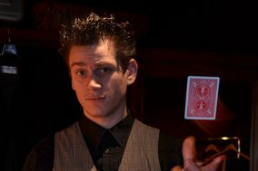 Magicien Guyom Foulon