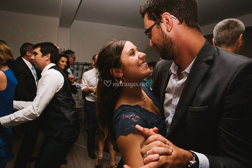 Sandra & Thibault - 09/09/17