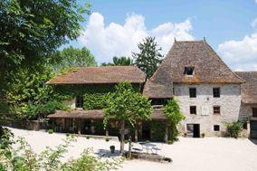 Moulin d'Arche