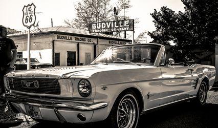 Mustang 13340 1