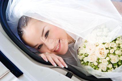 Marige limousine