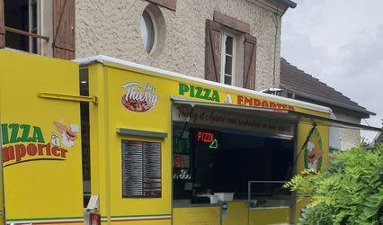 Chez Thierry et Aurore
