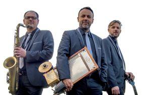 O'Trio Jazzband